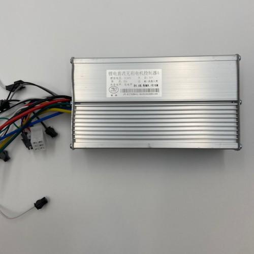 Elektronikbox till Nitrox RS2400/RS3200 - Primary