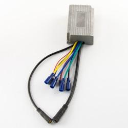 Elektronikbox för borstlös 250W, till Elcykel Deluxe