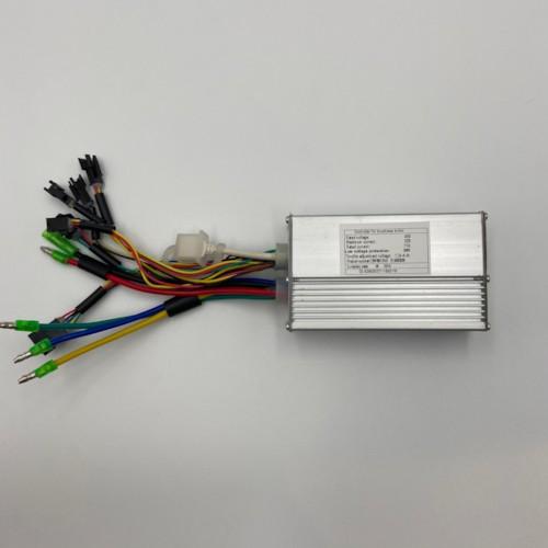 Elektronikbox borstlös 500W, Evokit Dapu