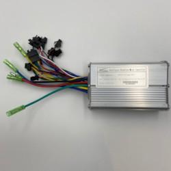 Elektronikbox borstlös 500W 36V, Evobike 3-speed