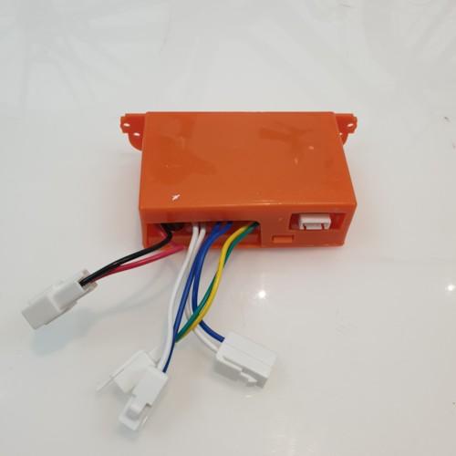 Elektronikbox till elbil Pickup 4WD - Orange
