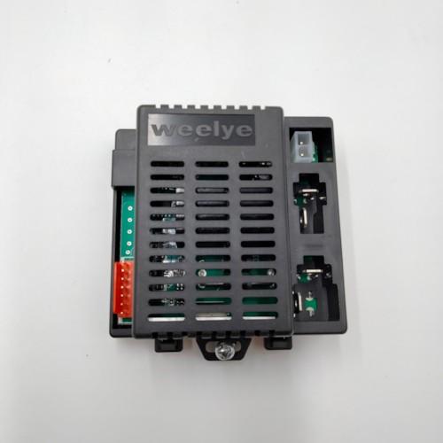Elektronikbox Weelye RX18 till elbil GL63, 300S, Lambo och Jaguar