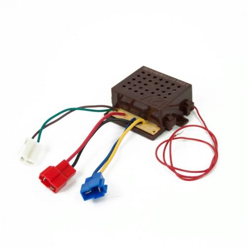 Elektronikbox till elbil Humbler, Land Rider, Roadster m fl