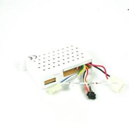 Elektronikbox elbil Mercedes ML63