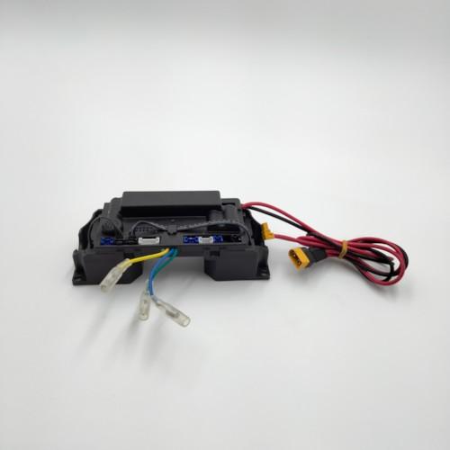 Kretskort-PCB till Airboard iFlow Höger