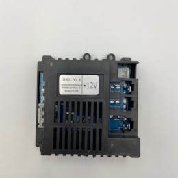 Elektronikbox till elbil Mercedes GTR