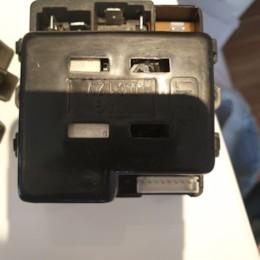 Elektronikbox V2 till elbil Mercedes SL63