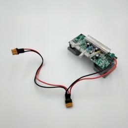 Moderkort Hoverboard Nitrox Flash - Höger TypA