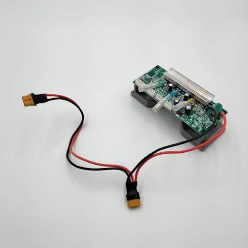 Moderkort Hoverboard Nitrox Flash 6,5 tum - Höger