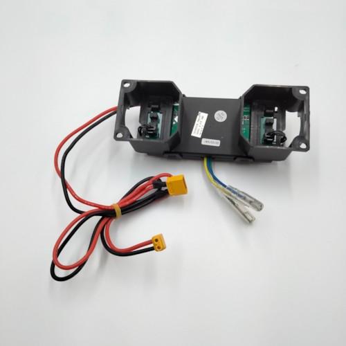 Kretskort Airboard UL, fot-sensor - Höger och vänser