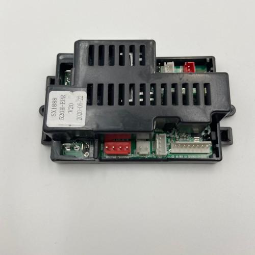Elektronikbox till Mercedes G63 AMG 6x6