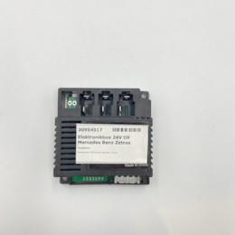 Elektronikbox 24V till Mercedes Benz Zetros