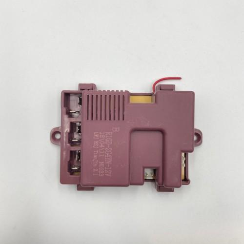 Elektronikbox till Maserati GranTurismo