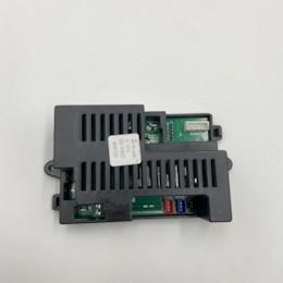 Elektronikbox till elbil Gokart Drifter