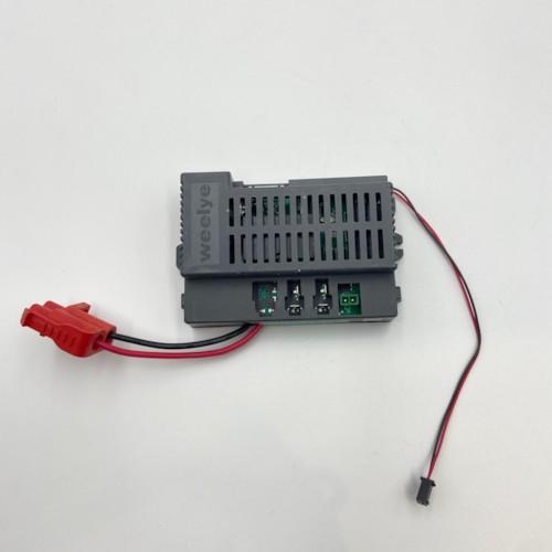 Elektronikbox till BMW X6 OBS Versioner