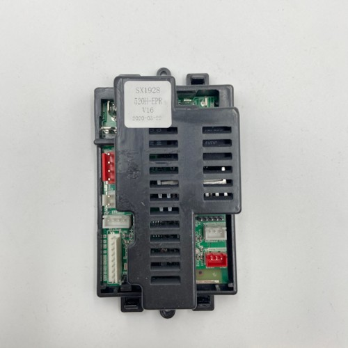 Elektronikbox till elbil UTV Quad 4x4 12V