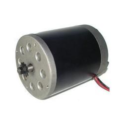 Elmotor 500W 36V