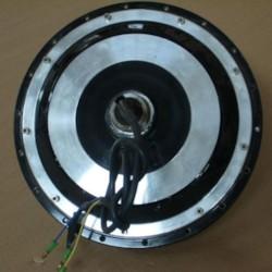 Navmotor borstlös, 1000 W motor