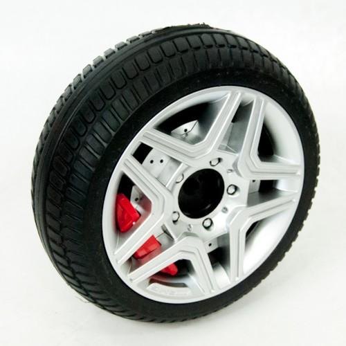 Hjul Mercedes ML63