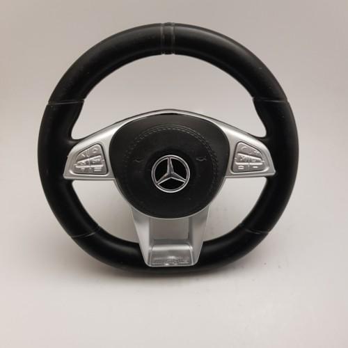Ratt till Mercedes GLS 4Matic