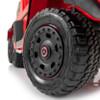 Hjul till Mercedes G63 AMG 6x6