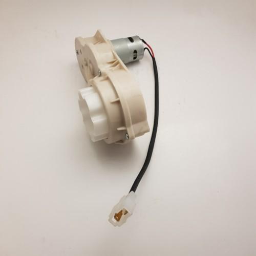 Motor till elbil ATV SWE-AM - Vänster