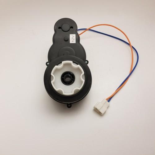 Motor till elbil Beamer X7 - Vänster