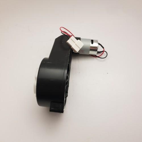 Motor till elbil Audi RS5 - Vänster
