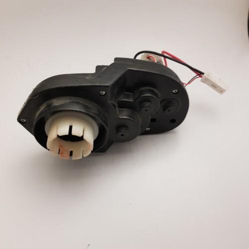 Motor till elbil BMW X6 - Vänster 1 Connector
