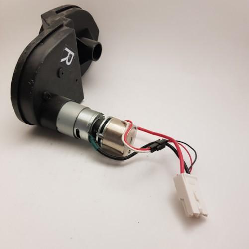 Motor till elbil BMW X6 - Höger 1 Connector