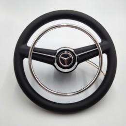 Ratt - Mercedes 300S Classic 12V