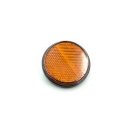 Reflektor orange till Nitrox Fatbike Egreen