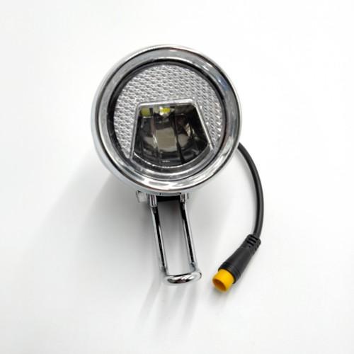 Framlampa till Elscooter Nitrox Myway V2