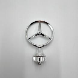 Huvstjärna - Mercedes 300S Classic 12V