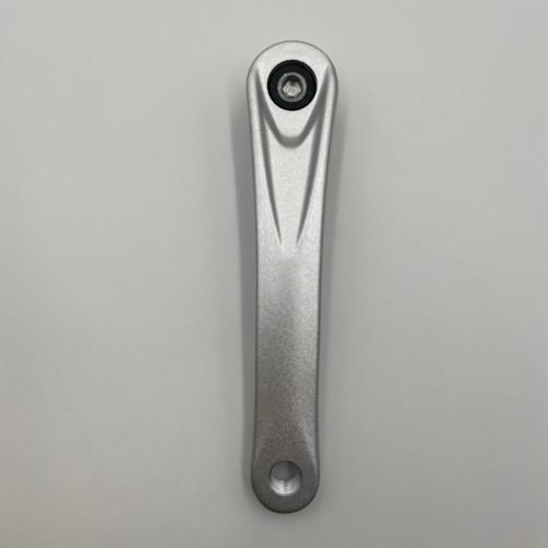 Vevarm Vänster, EvoBike ST silver
