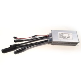 Elektronikbox till EvoBike 250W pakethållare 2020