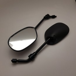 Backspeglar Blimo Moto, par