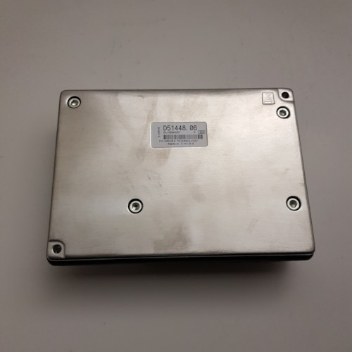 Blimo PGDT Controller 200 A - Analog display