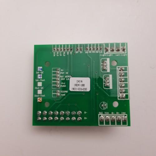 Kretskort till styre - A9930