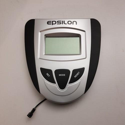 Display/Dator Motionscykel Epsilon M40 X40