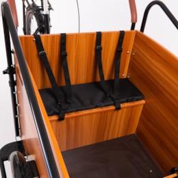 Set med två sittdynor - Cargo PRO