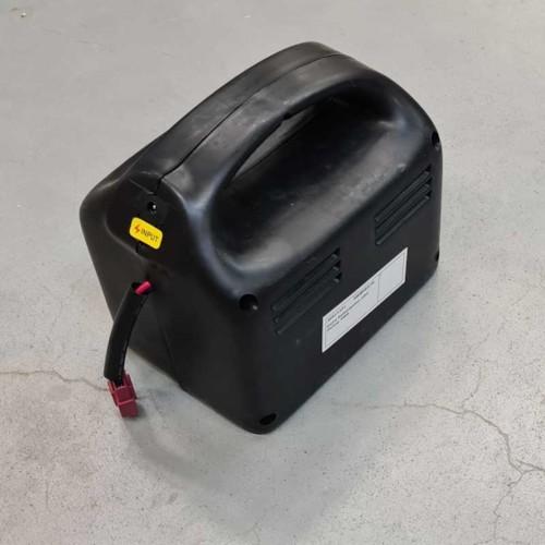 Extra batteripaket elbil Pickup 4WD