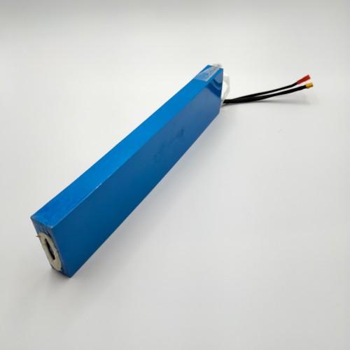 Litiumbatteri 24V 5,0Ah