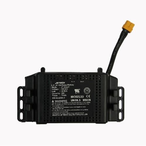 Litiumbatteri Hoverboard - 36V 2,2Ah