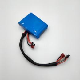 Litiumbatteri 36V 4,4Ah till 4,5 tum Airboard