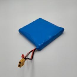 Litiumbatteri 24V 4,4Ah till Elskateboard Nitrox Longboard 500W
