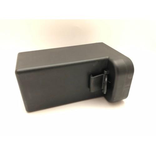 Extra litiumbatteri 24V 10Ah Blimo Elite - 2-stiftskontakt
