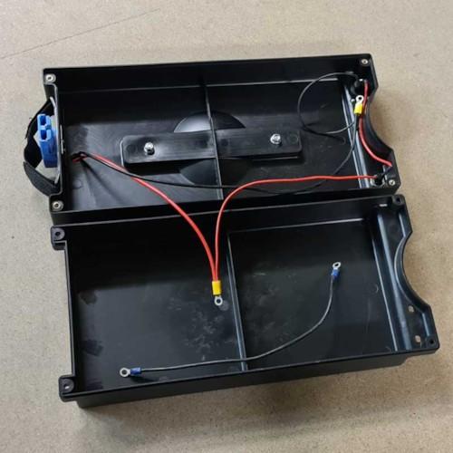 Batterilåda, Blimo 30/35