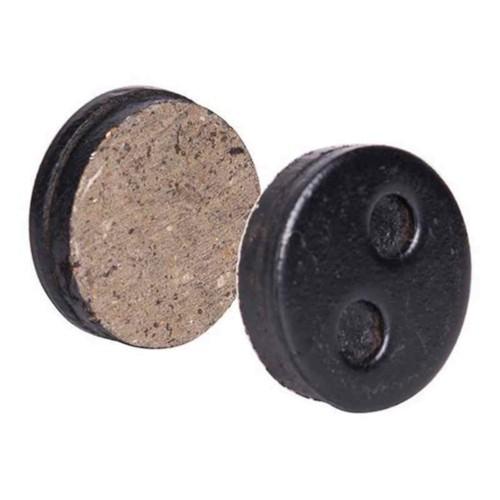 Bromsklossar Runda - 21,5mm