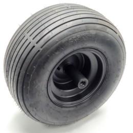 Framhjul inkl. däck till Fatbike Lithium